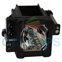 Compatible TV Lamp For JVC HD 56G786