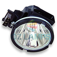 Original Bulb Inside Projector Lamp for BARCO MDR+50 DL (120W)